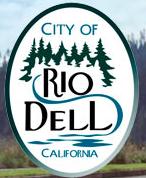 Rio Dell insignia