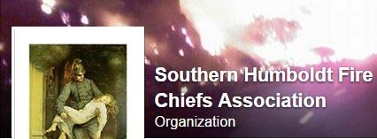 Southern Humboldt Fire Chief's Association