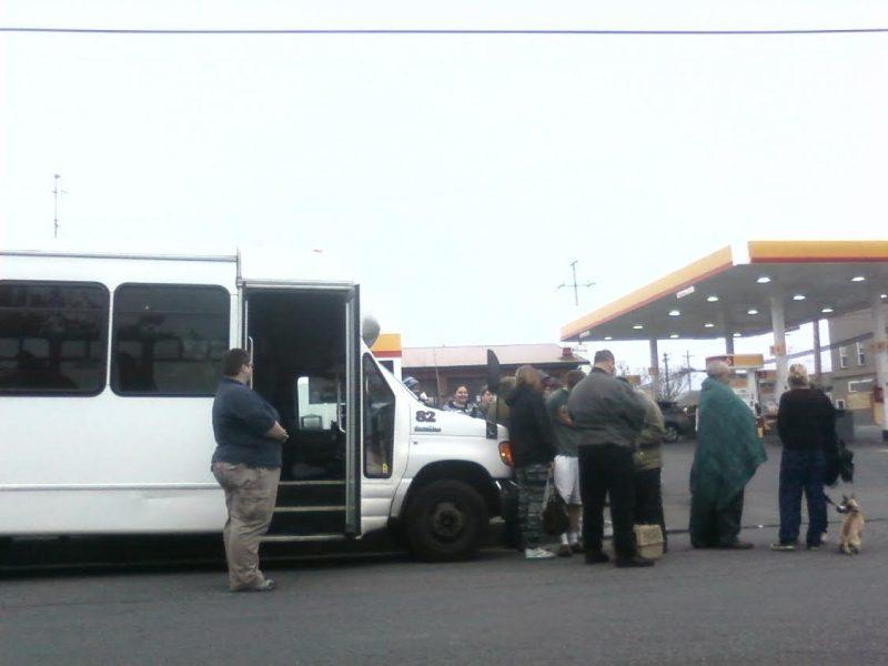 occalif bus