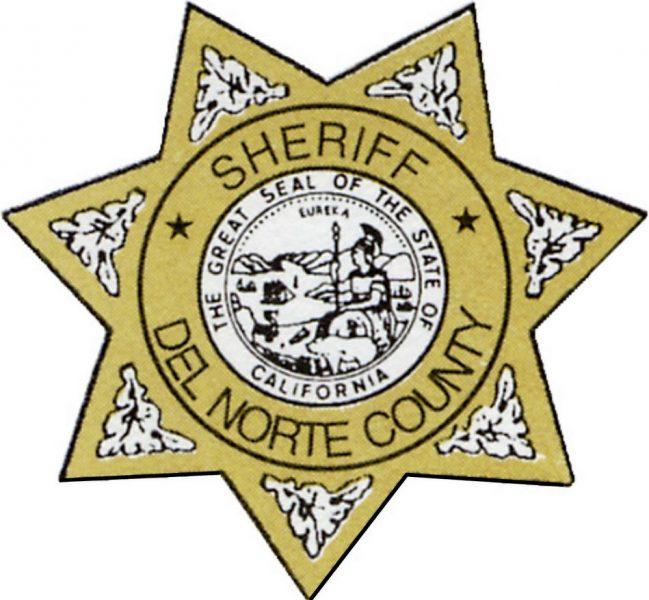 del norte sheriff