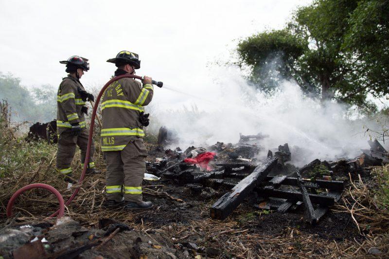 UPDATE 1230 p.m. All photos by Oliver Cory. & Tent/Debris on Fire Near Costco in Eureka u2013 Redheaded Blackbelt