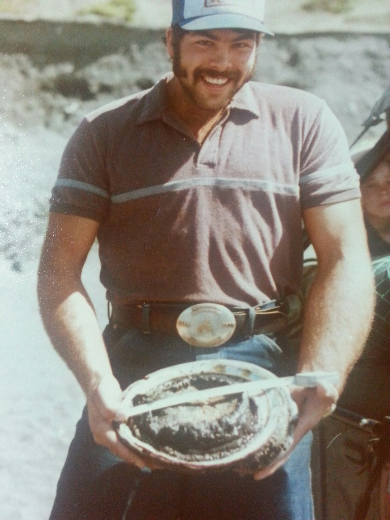 Donald with World Record Red Abalone- 1983-1993_resized