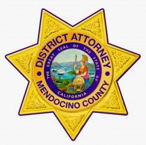 Mendocino District Attorney