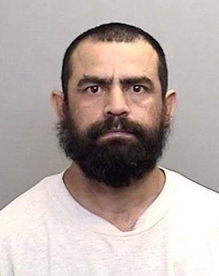 Name: Jose Ramirez-Hinojosa Age: 38 City/State: Transient