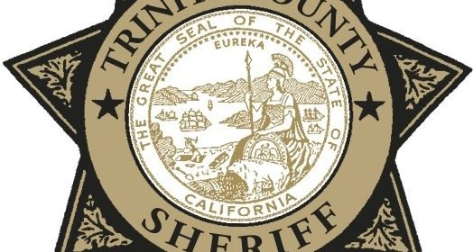 TCSO Trinity County Sheriff Icon