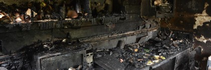 burned hash lab