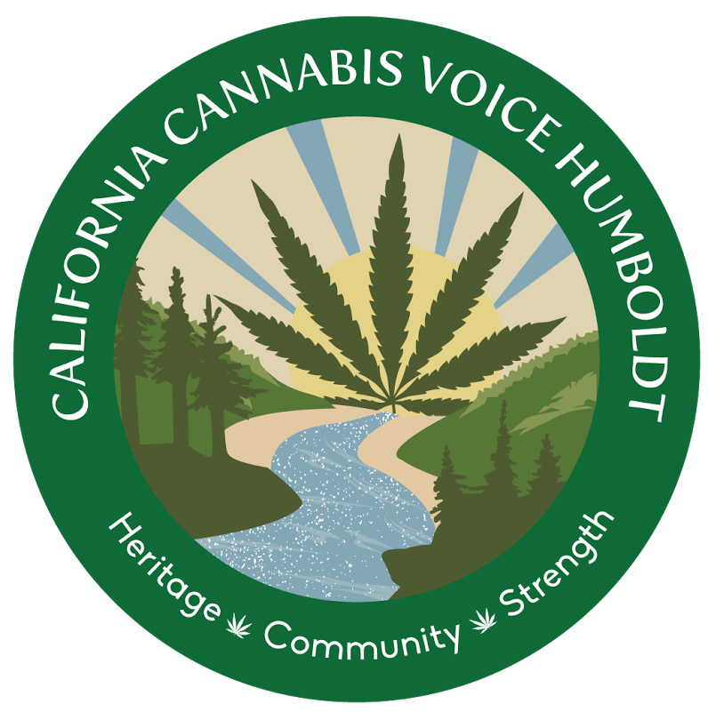 CCVH California Cannabis Voice Humboldt