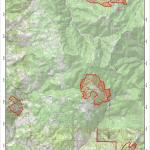 Humboldt Lightning Complex North