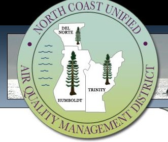 North Coast Air quality management district icon