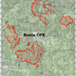 South/Route Complex