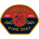 arcata fire emblem