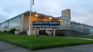 Eureka City Schools