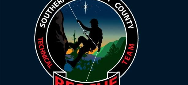 Southern Humboldt Technical Rescue logo