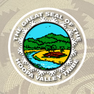 hoopa valley tribe seal