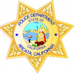 Arcata Police Department APD