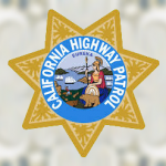CHP California Highway Patrol Kaleidoscope