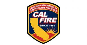 Cal Fire CDF