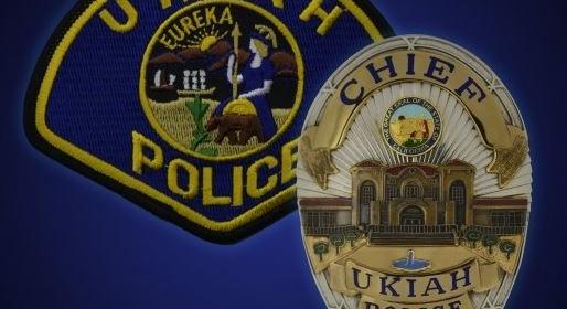 Ukiah Police