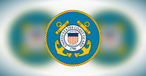 United States Coast Guard Sector USCG Blur