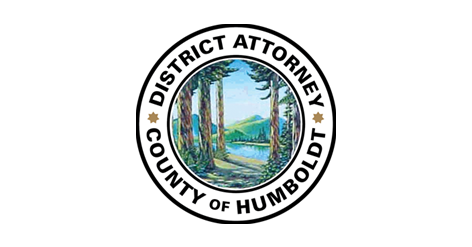 District Attorney DA Humboldt