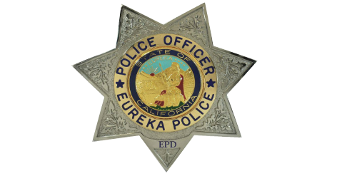 EPD Eureka Police Department