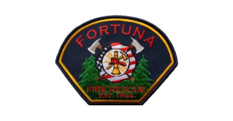 fortuna fire