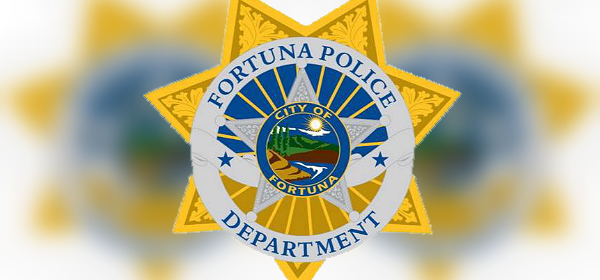 Fortuna Police Department FPD Blur 2