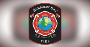 Hum Bay Fire Feature