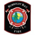 Humboldt Bay Fire HBF Eureka