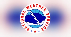 National Weather Service NWS Blur