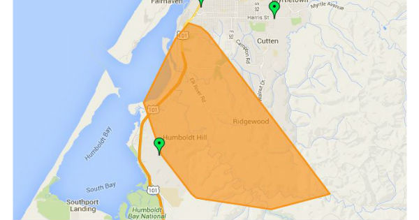 pge outage map with Pge Out For Several Thousand In Humboldt Hill Area on Power Restored To Sonoma County Thousands In Napa Still Without furthermore Viewdetails as well Power Outage In Calaveras County 2 additionally From Mark Zuckerberg To A Ransacked Candlestick 2014s Most Popular together with Power Outages.