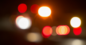 Generic Stock File Photo Emergency Lights Fire Police Ambulance Bokeh by Oliver Cory