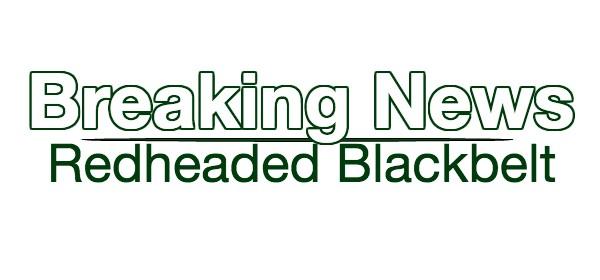 Breaking news graphic
