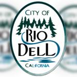 City of Rio Dell Blur