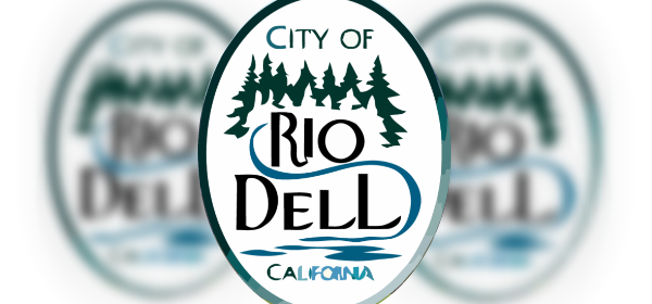 City of Rio Dell Blur