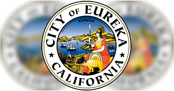 City of Eureka Blur