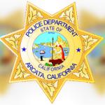 Arcata Police Department APD Blur