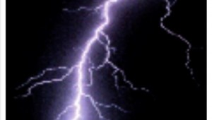 lightning feature