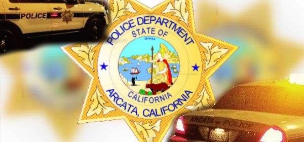 Arcata Police Feature With Cars