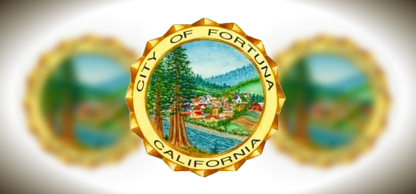 City of Fortuna Blur