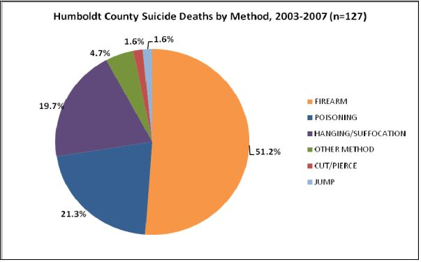 suicide graph by type