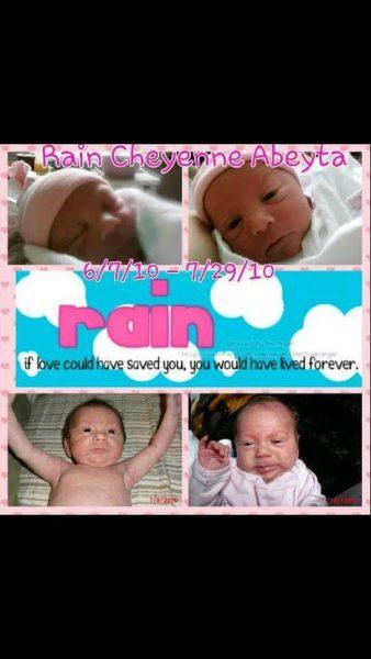 Rain Cheyenne Abeyta