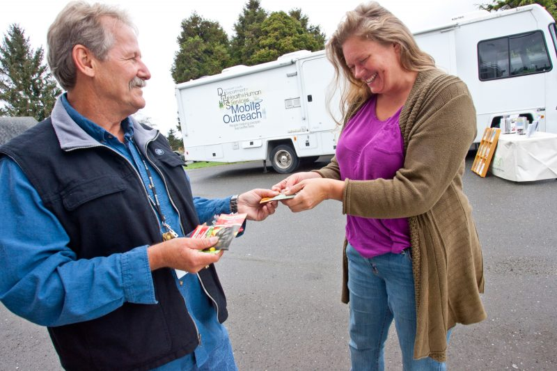 20150406 Mobile Outreach Seeds Humboldt Dept of Human services