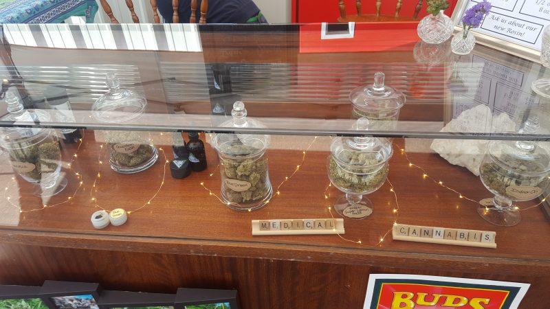 Cannabis Farmers Market