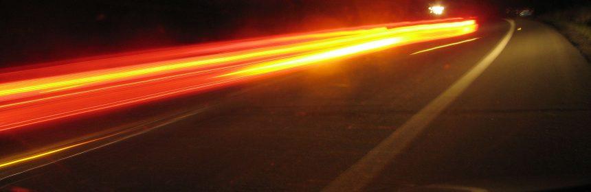 High speed lights
