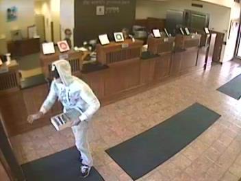 Robbery umpqua