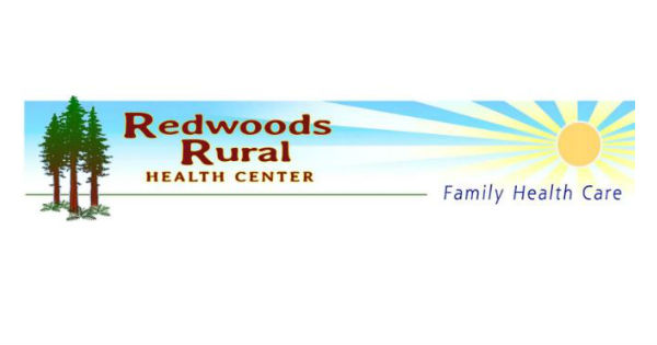 Redwoods Rural Health Center feature