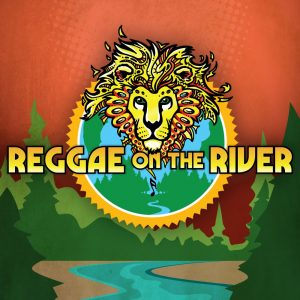 Reggae on the River 2016 image