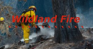 wildland fire feature wildfire