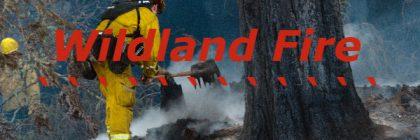 wildland fire feature